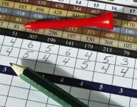 Samuels, Saleh lead Clarksville Academy golf to wins