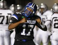 Where are Top 10 2011 high school football prospects now?