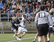 O'Dea's Snider named to All-Major League lacrosse team