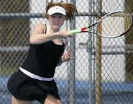 Williamston's Daavettila making noise on national tennis scene