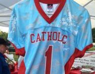 Game of the Week: Charlotte Catholic at Mallard Creek