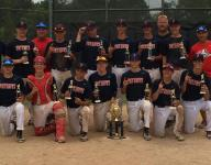Livonia Patriots 16U travel team rolls to title