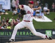 Asheville scores in ninth to drop Drive