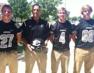 East football embarks on new era with Pesci