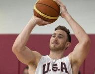 Hayward looking for right fit in Olympic bid