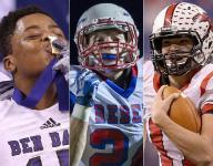 Ranking the area's top high school football teams