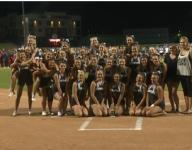 2015 Jamboree: Cheerleading Competition