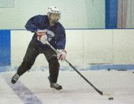 4 high schools come together for split hockey season
