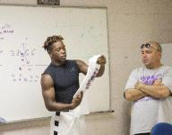 High school football two-a-days: Division III, Sections IV and III