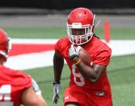 Madison grad Goodwin involved in competition for playing time at Rutgers