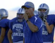 Murray's Sunday List: Top 10 local high school football coaches ever