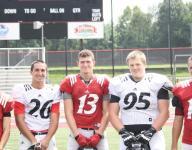 Oak Hills football to take 'flight' together