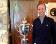 Brian Gaffney off to fast start at the PGA Championship