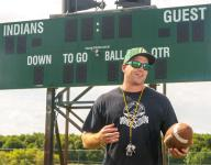 New IR coach ready to teach more than football