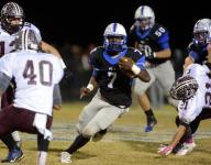 Polk County: Steady Wolverines chase another WHC title