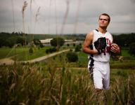 Mr. Iowa Basketball, Register's top athlete shows multi-sport ability