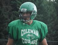 Coleman hopes to lead the M&O again this year