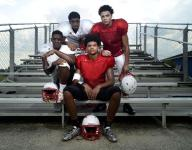 Pine Forest prepares with Coach Pollard in their hearts