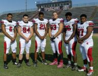 2015 High School Football Preview: Comeaux High