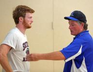 Brian Connolly, son start anew in return to Edgemont