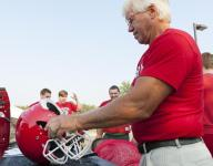 At Groton, football program looks to turn the page