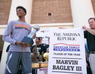 Bordow: Marvin Bagley III leaving Corona del Sol no surprise