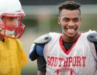 Doyel: One of nation's top hoops recruits adds football to resume