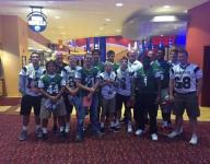 2 Indy-area HS teams get ready for football season at the movies