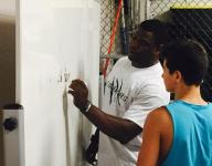 Former NFLer Darian Barnes takes charge at Colts Neck