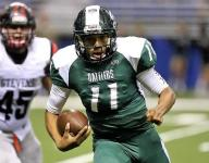 Football District 26-6A: Reagan picked to win league title again