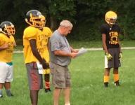 Starkey returns to sideline as Titan football coach