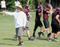 Elmore County attempts to end playoff drought