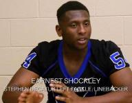Stephen Decatur Football Preview