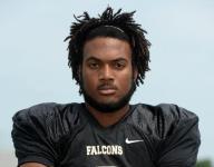 Falcons return with dangerous talent