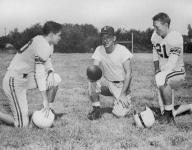 Lanier mourns legend Bill Moseley