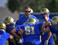 Reed looking for five-peat