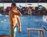 Chaparral junior Ryan Hoffer prepares for biggest swimming stage yet
