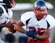 Peoria Centennial hopes to make it hot for California football power Long Beach Poly in opener