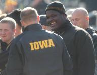Iowa Eight football: Juan Harris of North Fayette Valley