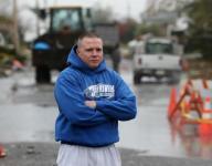 THROWBACK THURSDAY: Football team helped Sayreville weather Hurricane Sandy