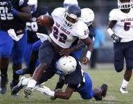 Preseason high school football power rankings