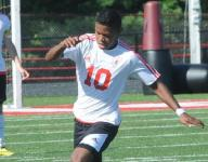 Red Devils respond for 1-1 tie