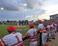 Lawrenceburg's sense of community supports World Series