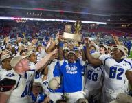 No weekends off for the 17 Division I football teams as season begins