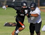 West Valley football preview: Desert Edge playing up