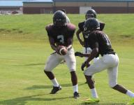 Kenwood ready for life without Perry as season begins