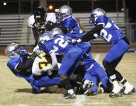 McKillip takes over football at Fort Campbell High