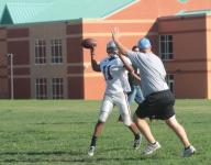 West Creek to start 2015 with new QB, defense