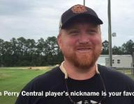 VIDEO: Behind the Whistle: Perry Central's Todd Lowery