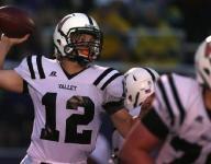 Iowa 8 football: Rocky Lombardi